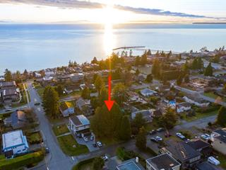 Lot for sale in White Rock, South Surrey White Rock, 15482 Semiahmoo Avenue, 262544330 | Realtylink.org