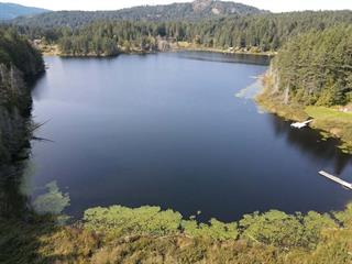 Lot for sale in Salt Spring Island, Islands-Van. & Gulf, Sec 59 Beaver Point Road, 262505067 | Realtylink.org