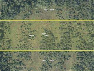 Lot for sale in Pineview, Prince George, PG Rural South, Lot 4 Parsnip Road, 262514041 | Realtylink.org
