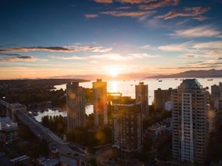 Apartment for sale in Downtown VW, Vancouver, Vancouver West, 2808 1308 Hornby Street, 262551252 | Realtylink.org