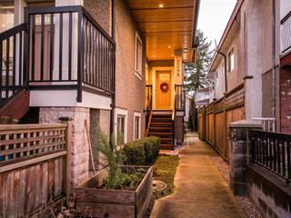 1/2 Duplex for sale in Victoria VE, Vancouver, Vancouver East, 2288 Mannering Avenue, 262550944 | Realtylink.org