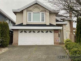 House for sale in East Cambie, Richmond, Richmond, 12391 Jensen Drive, 262550128 | Realtylink.org