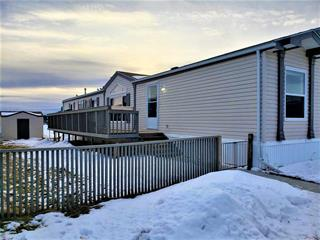 Manufactured Home for sale in Fort St. John - City SE, Fort St. John, Fort St. John, 52 9203 82 Street, 262551261 | Realtylink.org