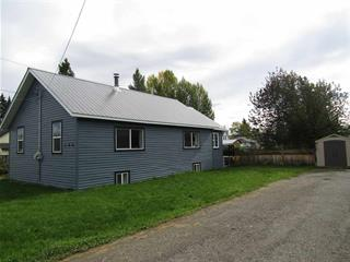 House for sale in Vanderhoof - Town, Vanderhoof, Vanderhoof And Area, 144 Louvain Street, 262524006 | Realtylink.org