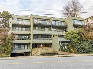 Apartment for sale in Dundarave, West Vancouver, West Vancouver, 205 2119 Bellevue Avenue, 262547769 | Realtylink.org