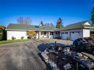 House for sale in Qualicum Beach, Qualicum North, 1161 Centre Rd, 863191 | Realtylink.org