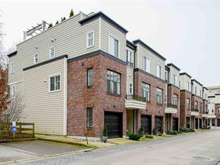 Townhouse for sale in Grandview Surrey, Surrey, South Surrey White Rock, 78 15588 32 Avenue, 262551104 | Realtylink.org