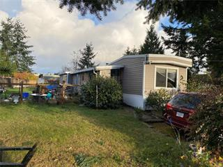 Manufactured Home for sale in Nanaimo, Pleasant Valley, 6040 Pine Ridge Cres, 860045 | Realtylink.org