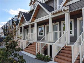 Townhouse for sale in Collingwood VE, Vancouver, Vancouver East, 5019 Chambers Street, 262550879 | Realtylink.org