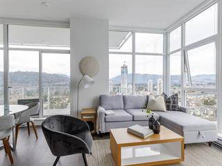 Apartment for sale in Coquitlam West, Coquitlam, Coquitlam, 2808 652 Whiting Way, 262543942 | Realtylink.org