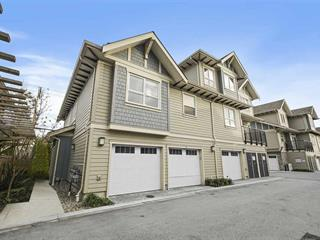 Townhouse for sale in Lackner, Richmond, Richmond, 3 9211 No. 2 Road, 262551314 | Realtylink.org