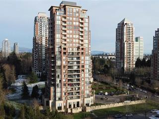 Apartment for sale in South Slope, Burnaby, Burnaby South, 1007 6823 Station Hill Drive, 262546802 | Realtylink.org