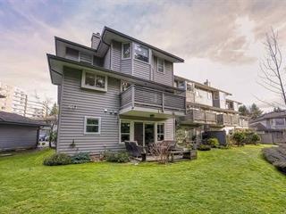 Townhouse for sale in Roche Point, North Vancouver, North Vancouver, 19 3634 Garibaldi Drive, 262549199 | Realtylink.org