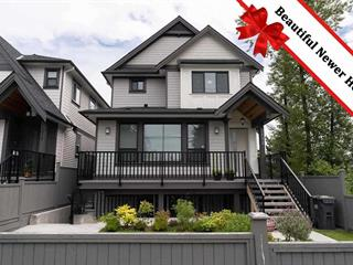 House for sale in Oxford Heights, Port Coquitlam, Port Coquitlam, 3802 Coast Meridian Road, 262548440   Realtylink.org