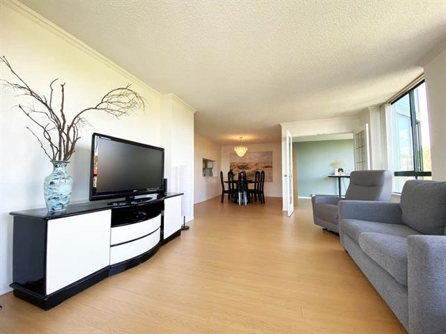 Apartment for sale in Uptown NW, New Westminster, New Westminster, 902 121 Tenth Street, 262520524   Realtylink.org