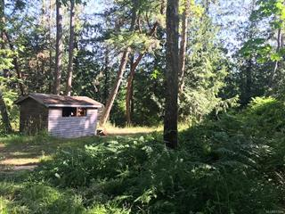 Lot for sale in Gabriola Island (Vancouver Island), Gabriola Island (Vancouver Island), Lt 22 Gallagher Way, 456894 | Realtylink.org