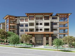 Apartment for sale in King George Corridor, Surrey, South Surrey White Rock, 402 14588 McDougall Drive, 262530540 | Realtylink.org