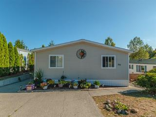 Manufactured Home for sale in Nanaimo, South Nanaimo, 9 353 Aspen Way, 853848   Realtylink.org