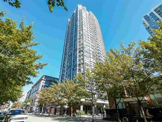Apartment for sale in Yaletown, Vancouver, Vancouver West, 809 928 Beatty Street, 262530656   Realtylink.org