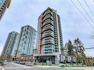 Apartment for sale in New Horizons, Coquitlam, Coquitlam, 1703 3096 Windsor Gate, 262498552 | Realtylink.org