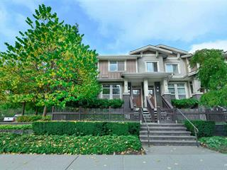 Townhouse for sale in Metrotown, Burnaby, Burnaby South, 1 5661 Irmin Street, 262527467 | Realtylink.org