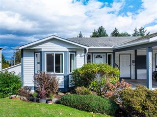 Townhouse for sale in Nanaimo, Chase River, 158 Bowlsby St, 857769 | Realtylink.org