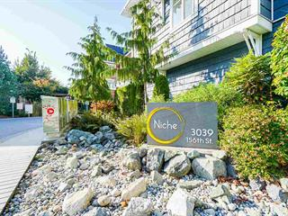 Townhouse for sale in Grandview Surrey, Surrey, South Surrey White Rock, 17 3039 156 Street, 262528085 | Realtylink.org