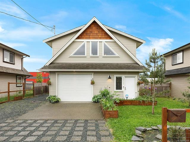 House for sale in Campbell River, Campbellton, 1621 19th Ave, 469774   Realtylink.org