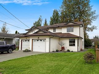 1/2 Duplex for sale in Courtenay, Courtenay City, B 2259 Urquhart Ave, 857594 | Realtylink.org