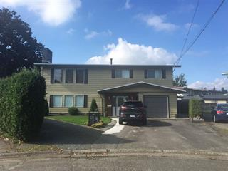 House for sale in Chilliwack E Young-Yale, Chilliwack, Chilliwack, 46464 Hurndall Crescent, 262527424   Realtylink.org