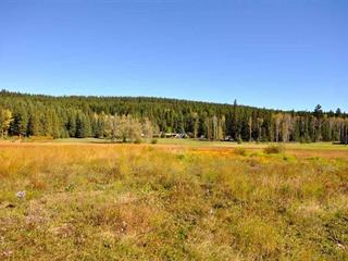 Lot for sale in Horse Lake, 100 Mile House, 6003 Horse Lake Road, 262525320 | Realtylink.org