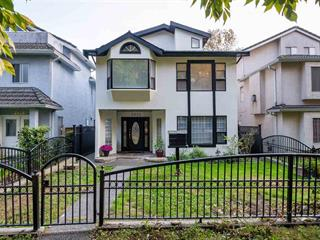 House for sale in Renfrew VE, Vancouver, Vancouver East, 3522 William Street, 262528297 | Realtylink.org