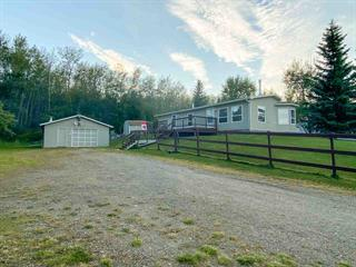 Manufactured Home for sale in Lakeshore, Charlie Lake, Fort St. John, 13378 Charlie Lake Crescent, 262519537   Realtylink.org