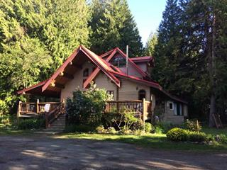 House for sale in Pemberton Meadows, Pemberton, Pemberton, 7698 Pemberton Meadows Road, 262529047 | Realtylink.org