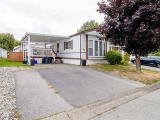 Manufactured Home for sale in Central Coquitlam, Coquitlam, Coquitlam, 91 145 King Edward Street, 262517553 | Realtylink.org