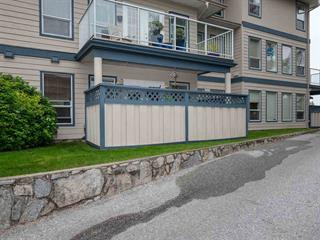 Apartment for sale in Sechelt District, Sechelt, Sunshine Coast, 106 5768 Marine Way, 262528907 | Realtylink.org