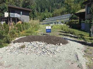 Lot for sale in University Highlands, Squamish, Squamish, 3355 Descartes Place, 262426860 | Realtylink.org