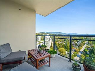Apartment for sale in Port Moody Centre, Port Moody, Port Moody, 2507 110 Brew Street, 262527790   Realtylink.org