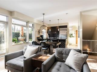 Townhouse for sale in Hastings Sunrise, Vancouver, Vancouver East, 2965 Wall Street, 262505626 | Realtylink.org