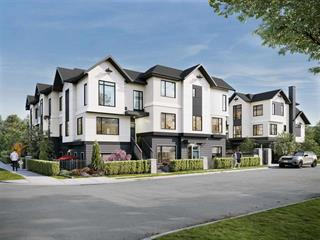 Townhouse for sale in Cambie, Vancouver, Vancouver West, 1 190 W King Edward Avenue, 262531947 | Realtylink.org