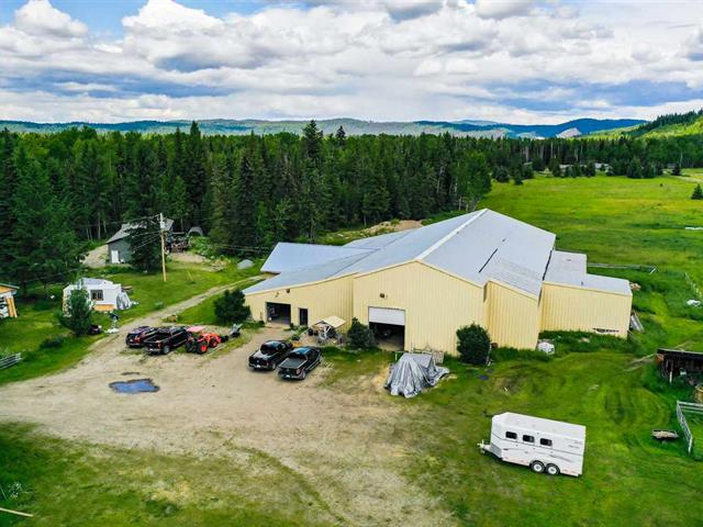 Manufactured Home for sale in Miworth, Prince George, PG Rural West, 15470 Miworth Road, 262496687   Realtylink.org