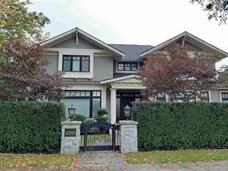 House for sale in Shaughnessy, Vancouver, Vancouver West, 4289 Marguerite Street, 262487554 | Realtylink.org
