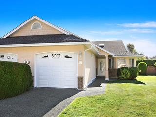 Townhouse for sale in Courtenay, Courtenay City, 11 20 Anderton Ave, 857875 | Realtylink.org