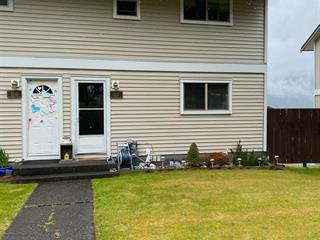 Townhouse for sale in Port Alice, Port Alice, 107 Haida Ave, 470170 | Realtylink.org