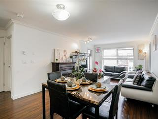 Apartment for sale in Queen Mary Park Surrey, Surrey, Surrey, 415 8084 120a Street, 262523973 | Realtylink.org