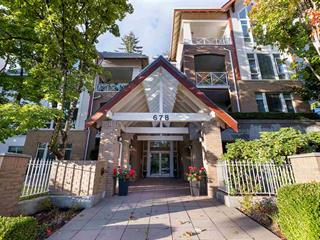 Apartment for sale in Delbrook, North Vancouver, North Vancouver, 306 678 W Queens Road, 262531533 | Realtylink.org