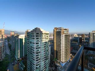 Apartment for sale in Yaletown, Vancouver, Vancouver West, 2802 909 Mainland Street, 262527355 | Realtylink.org