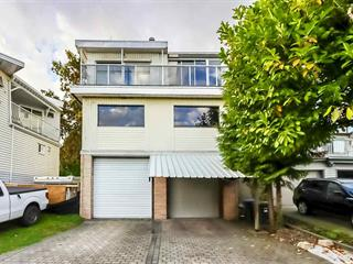 House for sale in The Heights NW, New Westminster, New Westminster, 348 E Sixth Avenue, 262532235 | Realtylink.org