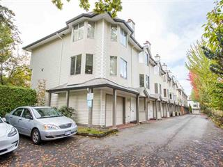 Townhouse for sale in Brighouse South, Richmond, Richmond, 2 7711 Minoru Boulevard, 262530690 | Realtylink.org