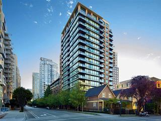 Apartment for sale in Yaletown, Vancouver, Vancouver West, 517 1088 Richards Street, 262525670 | Realtylink.org